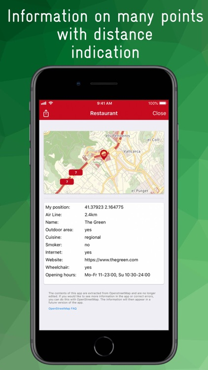 Barcelona Offline screenshot-6