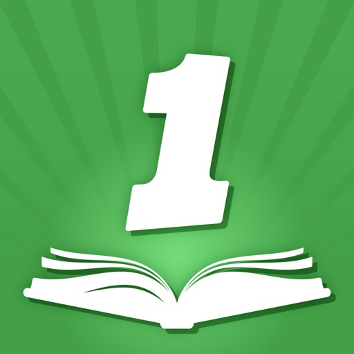 One Bible - Study Faith Daily by Just1Word, Inc