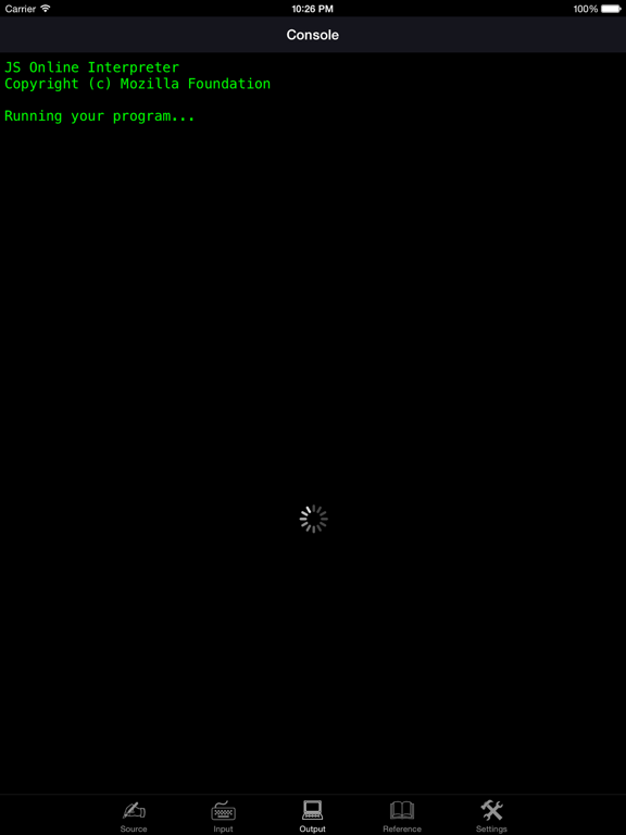 JS Programming Languageのおすすめ画像2
