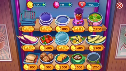 Cooking Festival screenshot 8