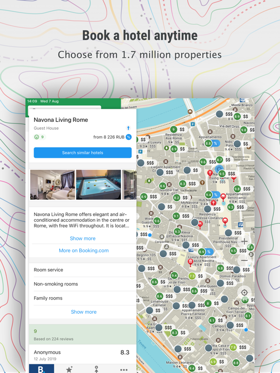 MAPS.ME – Offline Map & Nav-ipad-5