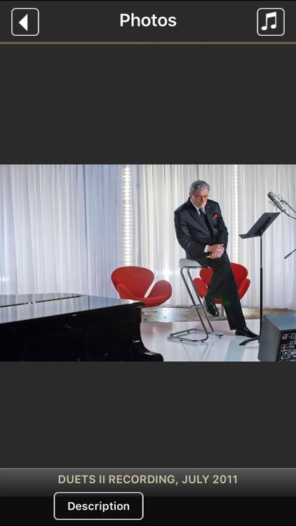 Tony Bennett UAP screenshot-4
