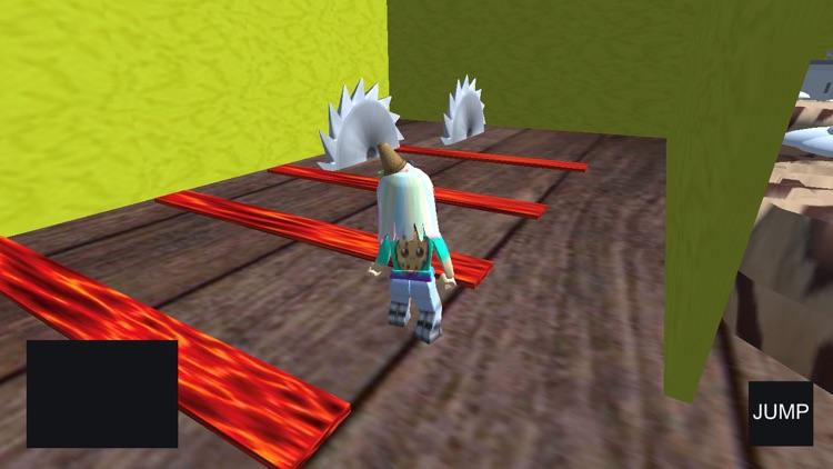 Escape Grandma Cookie Swirl M screenshot-5