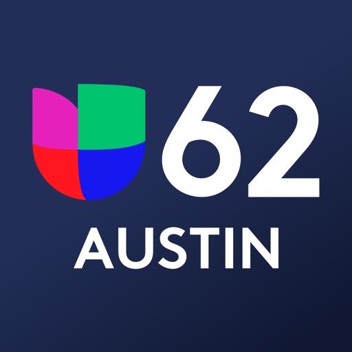 Univision 62 Austin icon