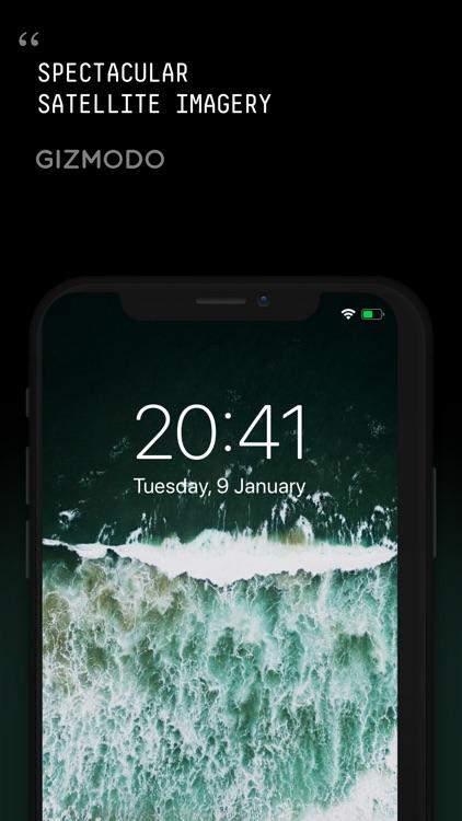 WLPPR - background wallpapers screenshot-0