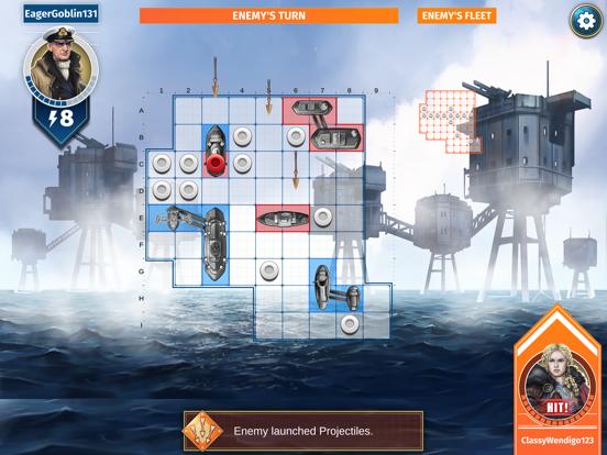 BATTLESHIP: Official Edition screenshot 6