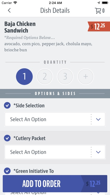 State & Allen Kitchen+Bar screenshot-3