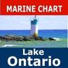 Lake Ontario – Boating Charts