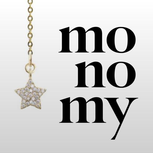 monomy(モノミー) -モノづくりマーケットアプリ-