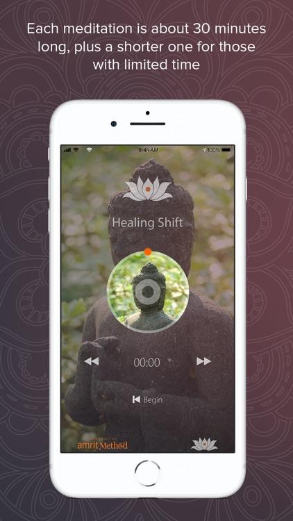 IAM Yoga Nidra™ screenshot-3
