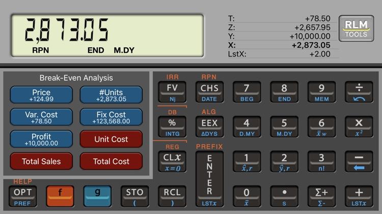 RLM-Fin-PX screenshot-7