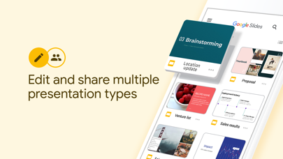 Download Google Slides for Android