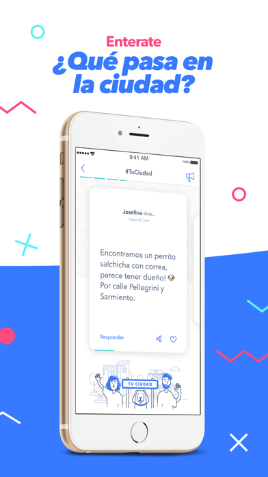 Screenshot for Apperto in Denmark App Store