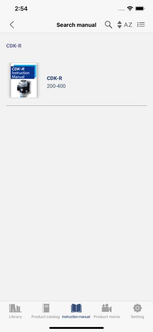 KYOKUTOH App on the App Store