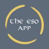 The ESO App - Andrew Carlton Cover Art