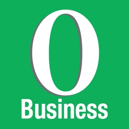 Oxford Business for iPad