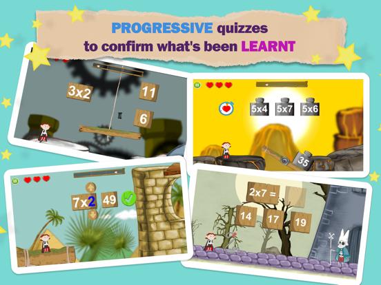 Mathemagics Quest screenshot 14