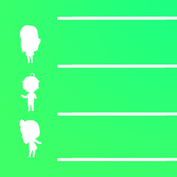Ícone do app BirthReminder