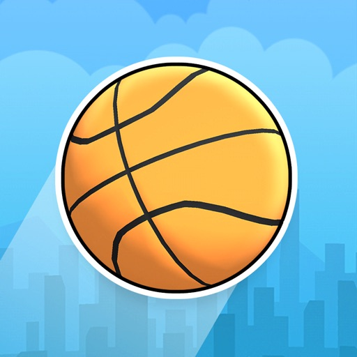 Cool Dunk! icon