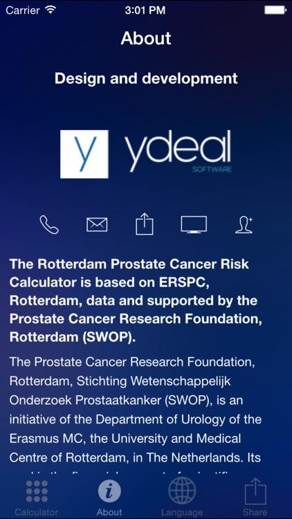 Cancer Risk screenshot-3