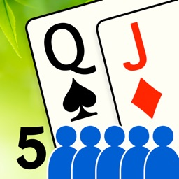 5-Handed Pinochle