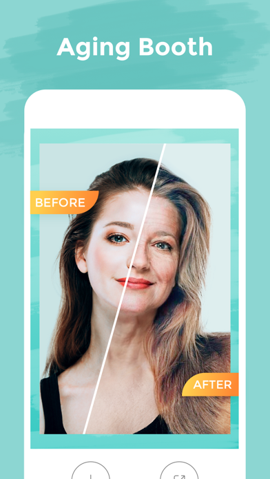 download illus - Cartoon, Hair salon for PC