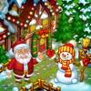 ハッピーニューイヤーファーム:クリスマス