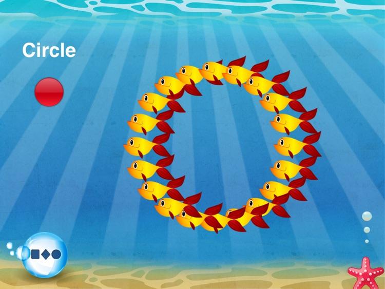 Fish School – 123 ABC for Kids screenshot-4