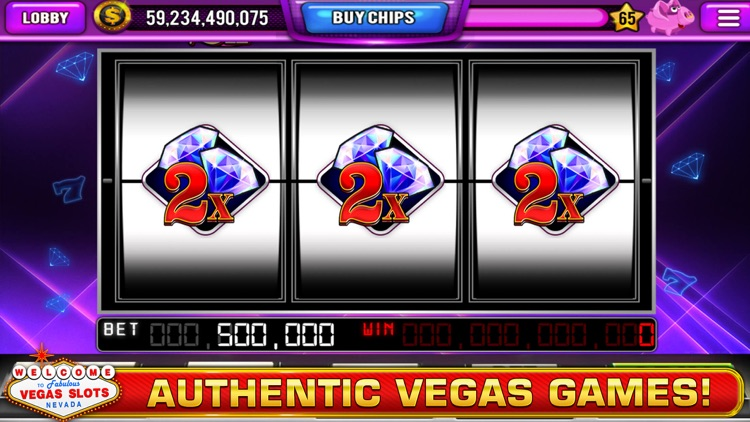 7Star Vegas Slots - Real Vegas screenshot-5