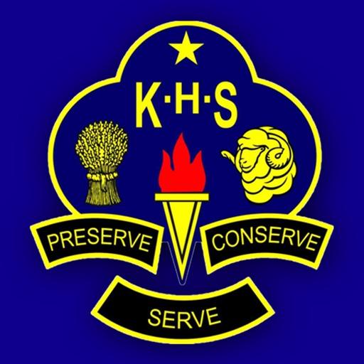 Kooringal High School