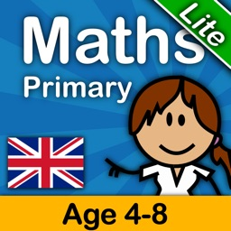 Maths Skill Builders - Lite UK