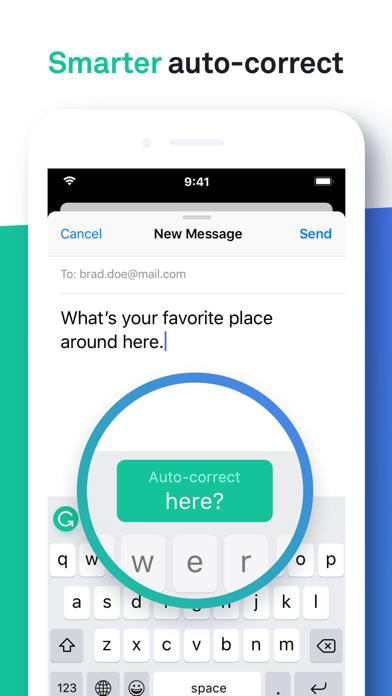 download Grammarly Keyboard apps 0