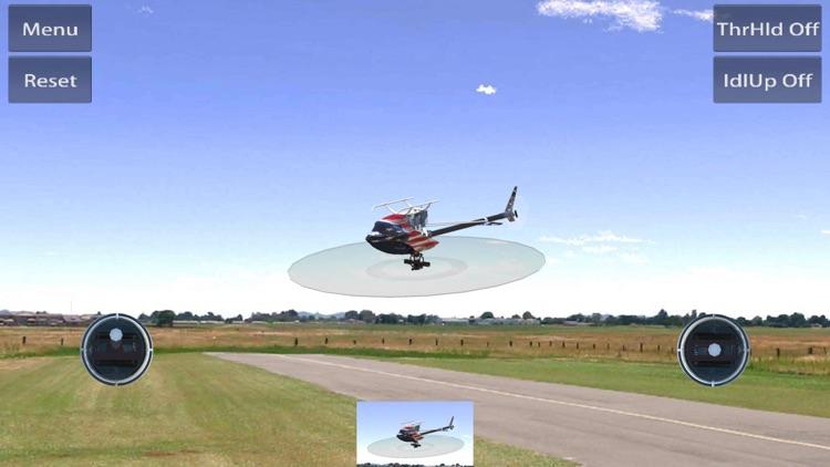 Absolute RC Simulator Full screenshot-3