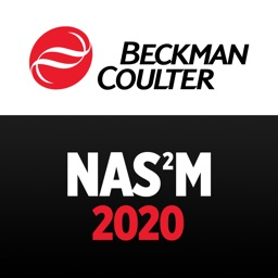 Beckman Coulter NAS2M 2020