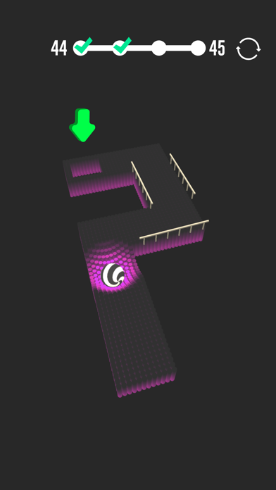 Tubeys3D screenshot 4