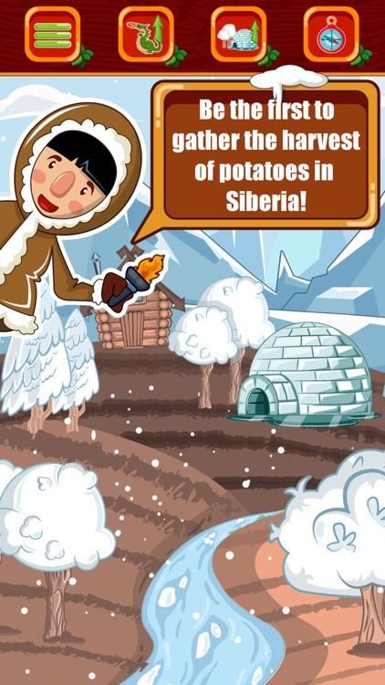 Potato baron - idle tycoon inc