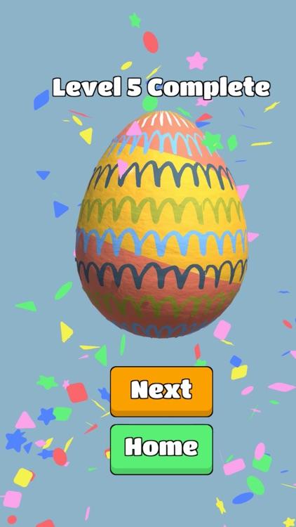 Easter Egg 3D screenshot-5