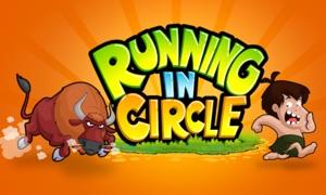 Running in Circle