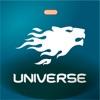 Scher-Khan Universe