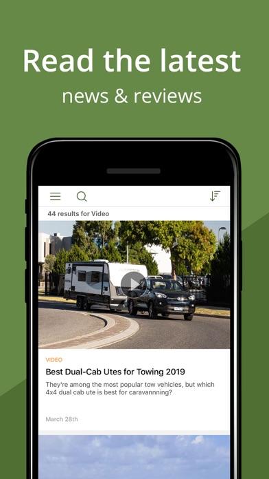 Download Caravancampingsales for Pc