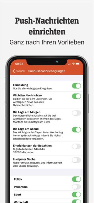 Spiegel Online Schlagzeilen Rss