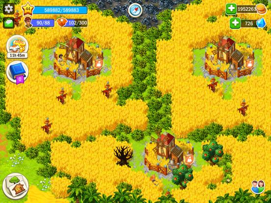 WORLDS Builder: Farm & Craft screenshot 6
