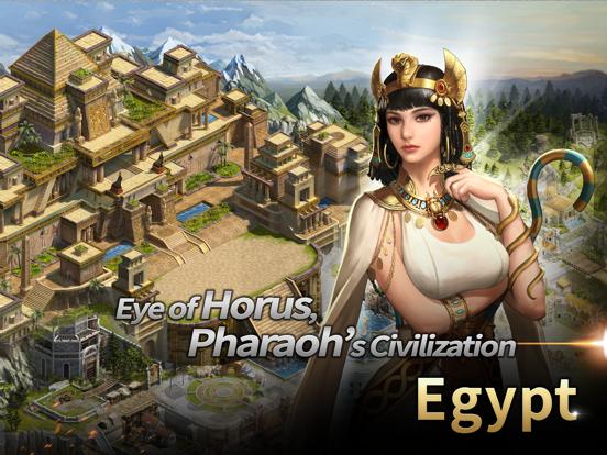 Reign of Empires: War Conquest screenshot 10