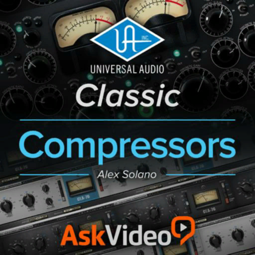 Course For Classic Compressors
