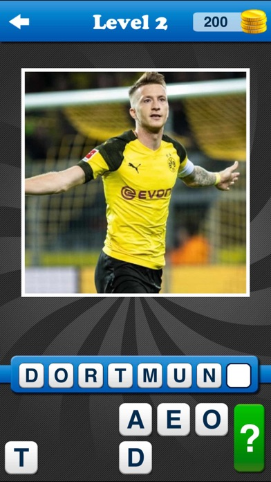 Descargar Whats the Team? Football Quiz para Android