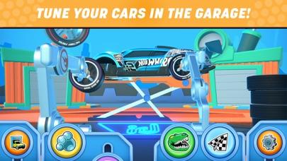 Hot Wheels™ Ultimate Garageのおすすめ画像6