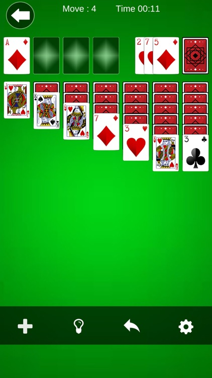 Solitaire: Classic Card Games screenshot-7