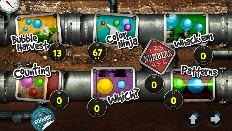 Bugs and Bubbles screenshot-7