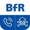 BfR-Vergiftungsunfälle