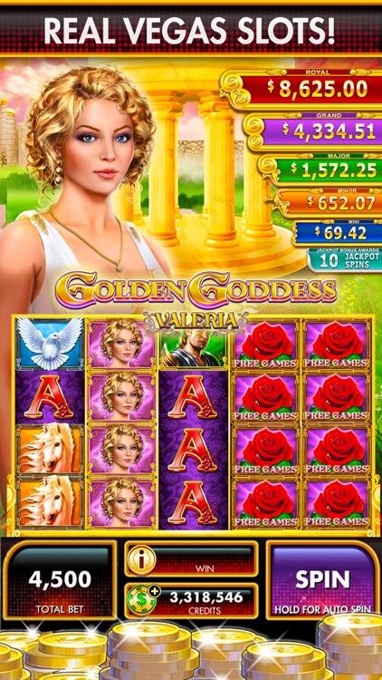 Best casino free spins